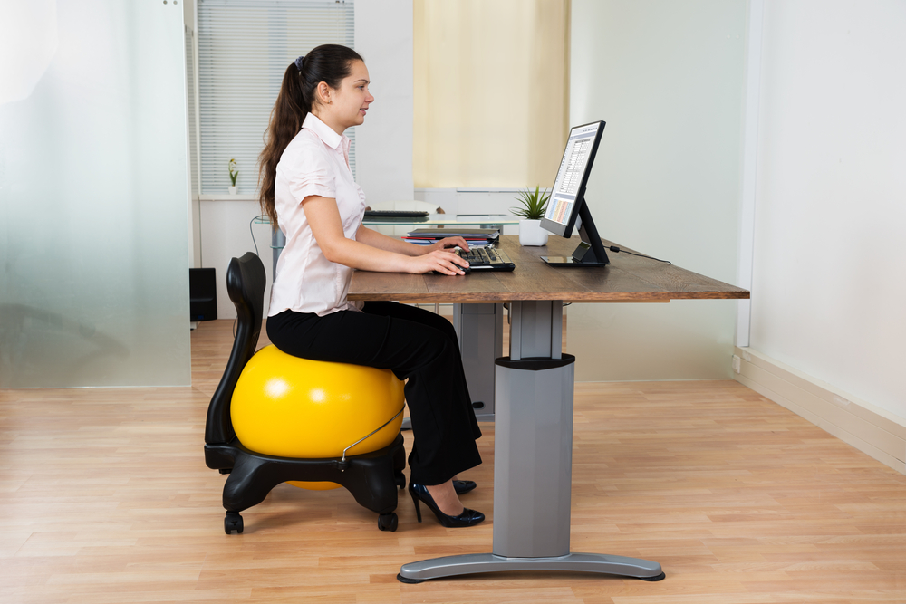 5 Unusual Office Chair Solutions To Help Your Back Spine Az
